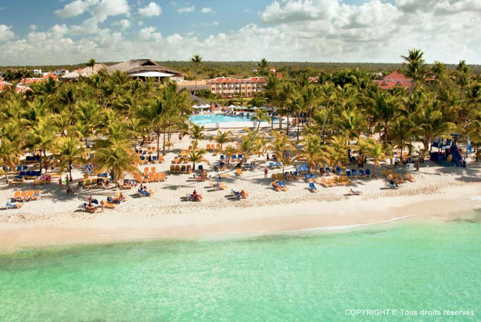 Club Lookéa Viva Dominicus Beach