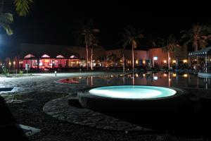 AL SAWADI BEACH RESORT & SPA