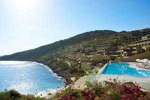 DAIOS COVE LUXURY RESORT ET VILLAS