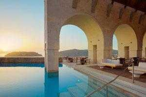 Blue Palace A Luxury Collection Resort & Spa Cat. Luxe - Elounda