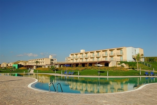 Club H�liades Menfi Beach Resort