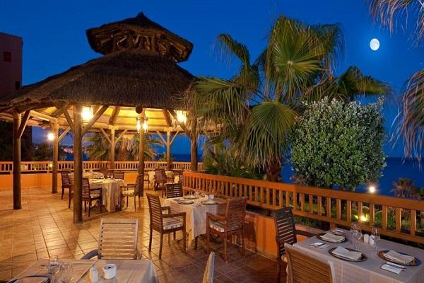 Grand Hotel Elba Thalasso & Spa