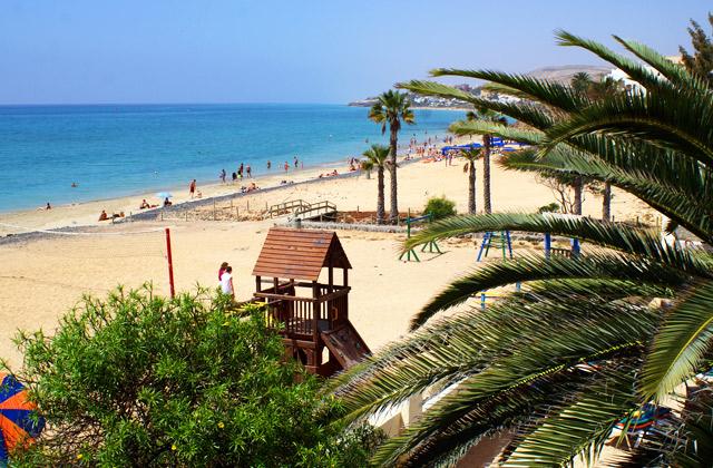 H�tel Fuerteventura Playa