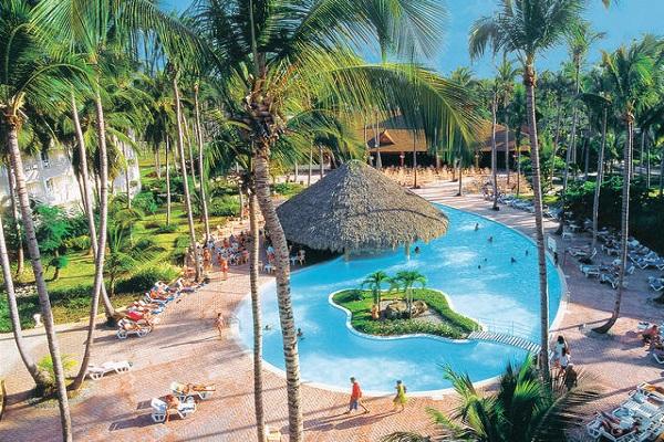 Club Jumbo Vista Sol Punta Cana