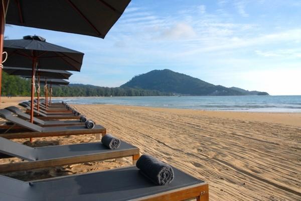 Indigo Pearl - Phuket