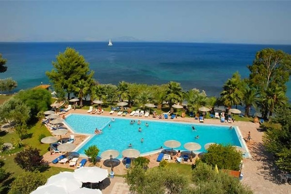 Club H�liades Afandou Beach