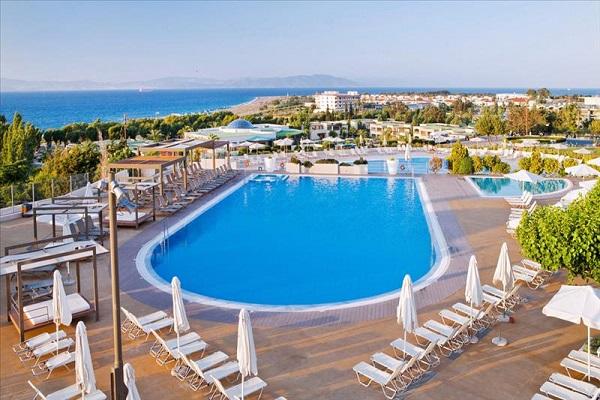 H�tel Kipriotis Panorama