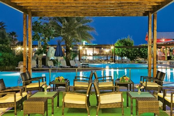 Esperides Beach Club Family Resort