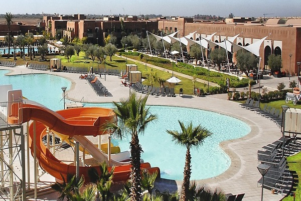 Club Jet Tours Kenzi Agadir