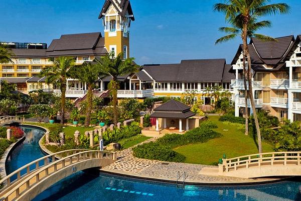 Angsana Laguna Beach