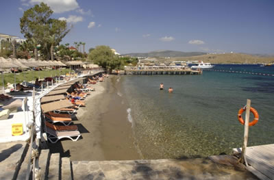 Club Marmara Bodrum Bay