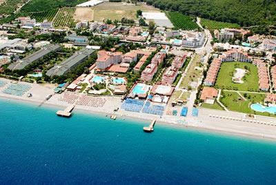 SAILOR'S BEACH CLUB