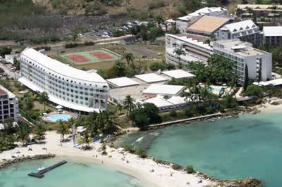 Complexe Karibea Beach Resort Gosier - S�jour au Salako