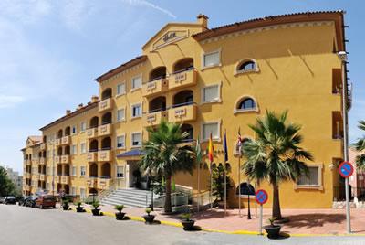 Appartement Vistamar