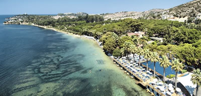 �mer Holiday Resort