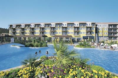 Club Yali Hotel