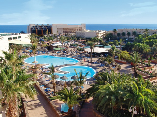Ô Club Barcelo Lanzarote Resort