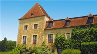 H�tel Manoir Du Grand Vignoble