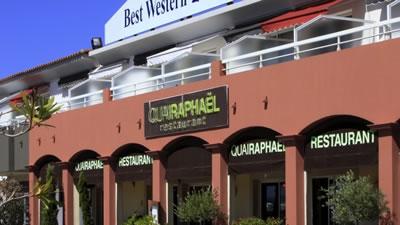 H�tel Best Western La Marina