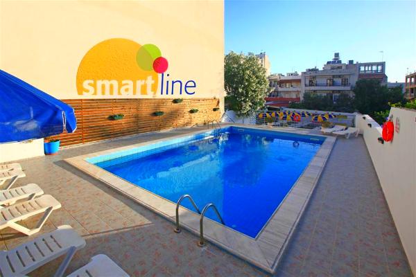 Smartline Sergios