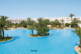 Vincci Djerba Resort & Spa Baln�o