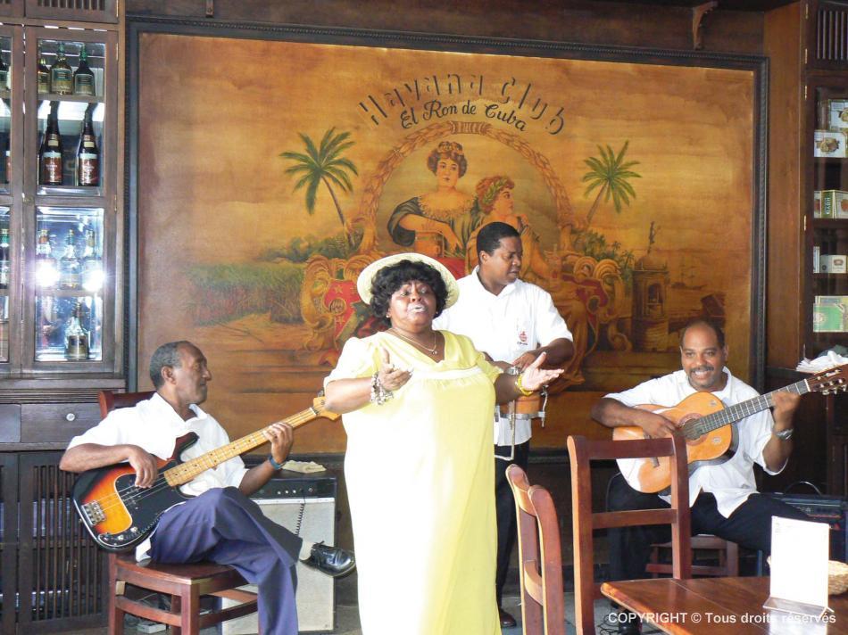 La Havane & Trinidad