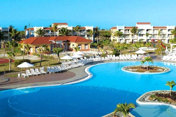 Memories Varadero Resort