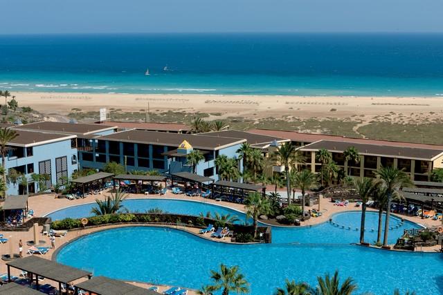 Barcelo Jandia Playa