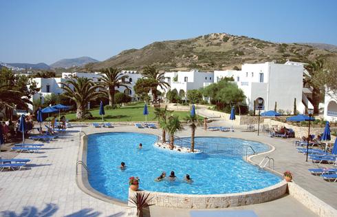 H�tel-Club Skiros Palace