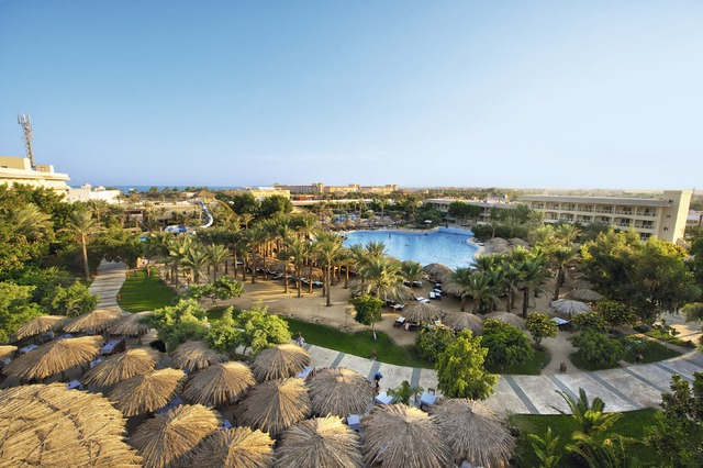 Sindbad Club Beach et Aquapark Resort