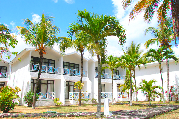 Coral Azur Beach Resort