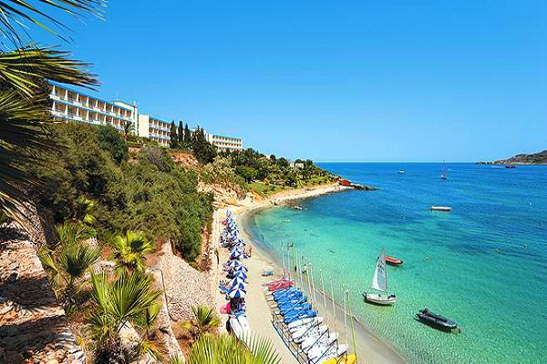 H�tel-Club Mellieha Bay