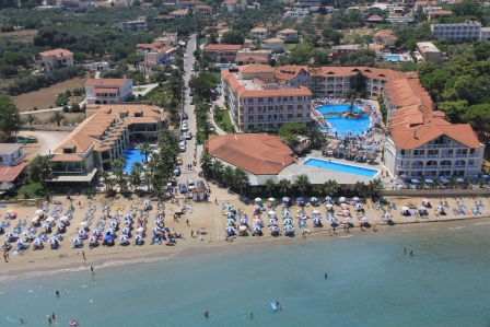 Tsilivi Beach