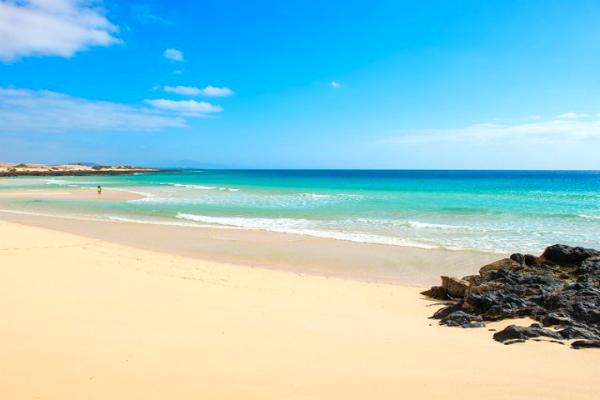 Pierre & Vacances Village Club Fuerteventura Origo Mare Logement Villas