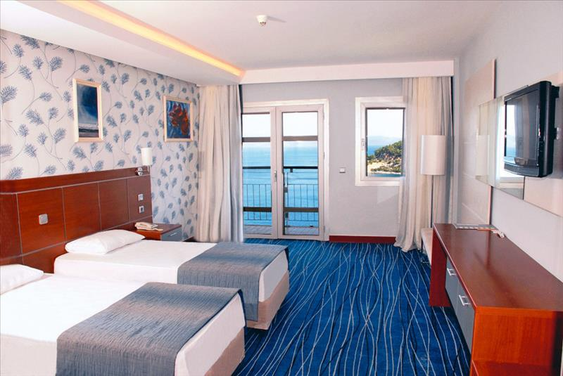 Kervansaray Bodrum Resort