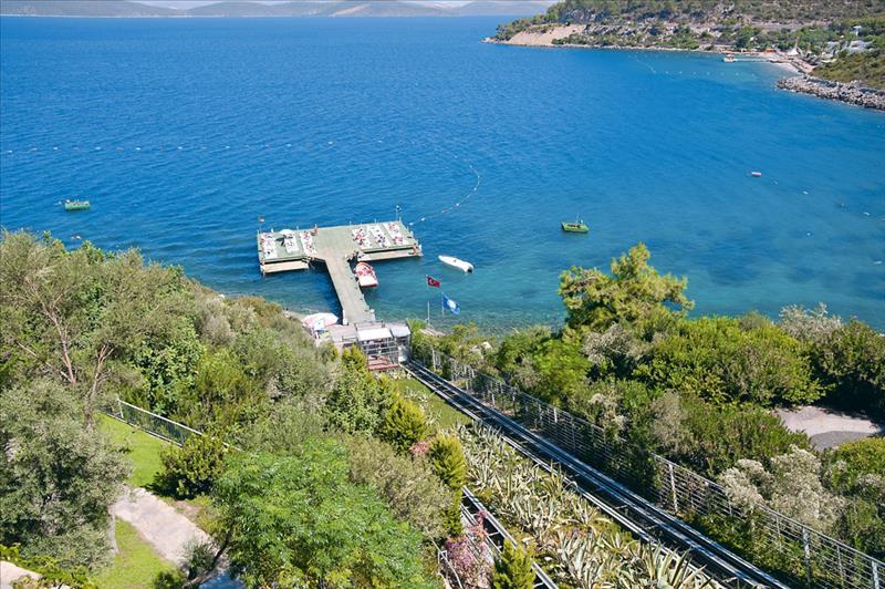 Kervansaray Bodrum Resort