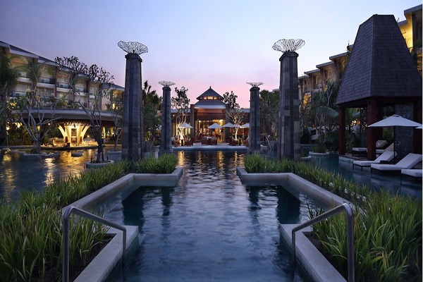 Nusa Dua, Sofitel Bali