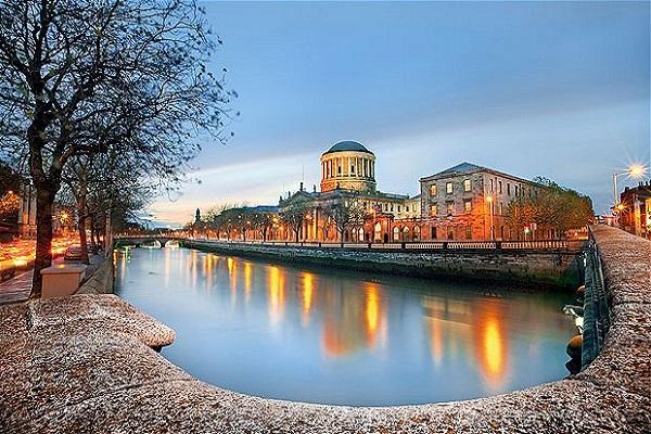Week-end St Sylvestre � Dublin