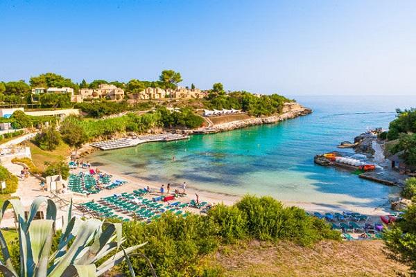Cale d'Otranto Beach Resort