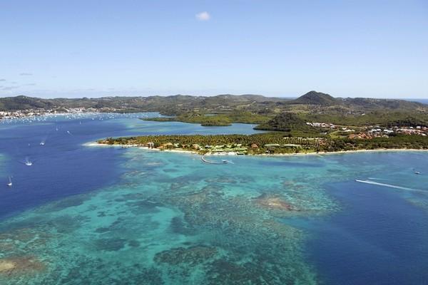 Combin� Autotour Guadeloupe / S�jour Martinique
