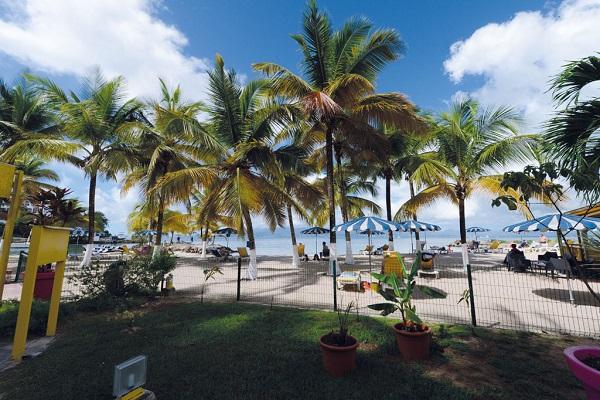 Combin� Guadeloupe / Martinique