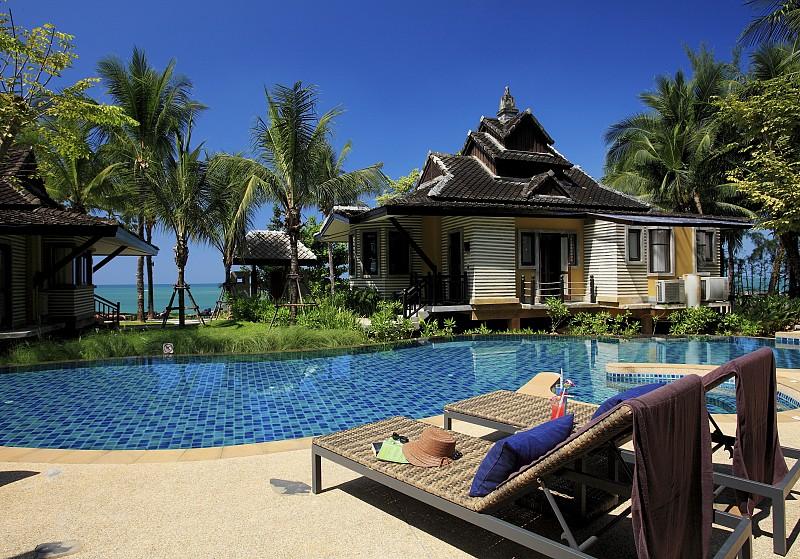 Moracea Resort
