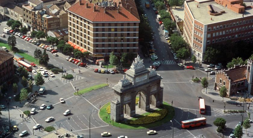 H�tel Puerto de Toledo