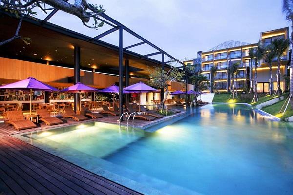 Seminyak, Centra Taum Bali