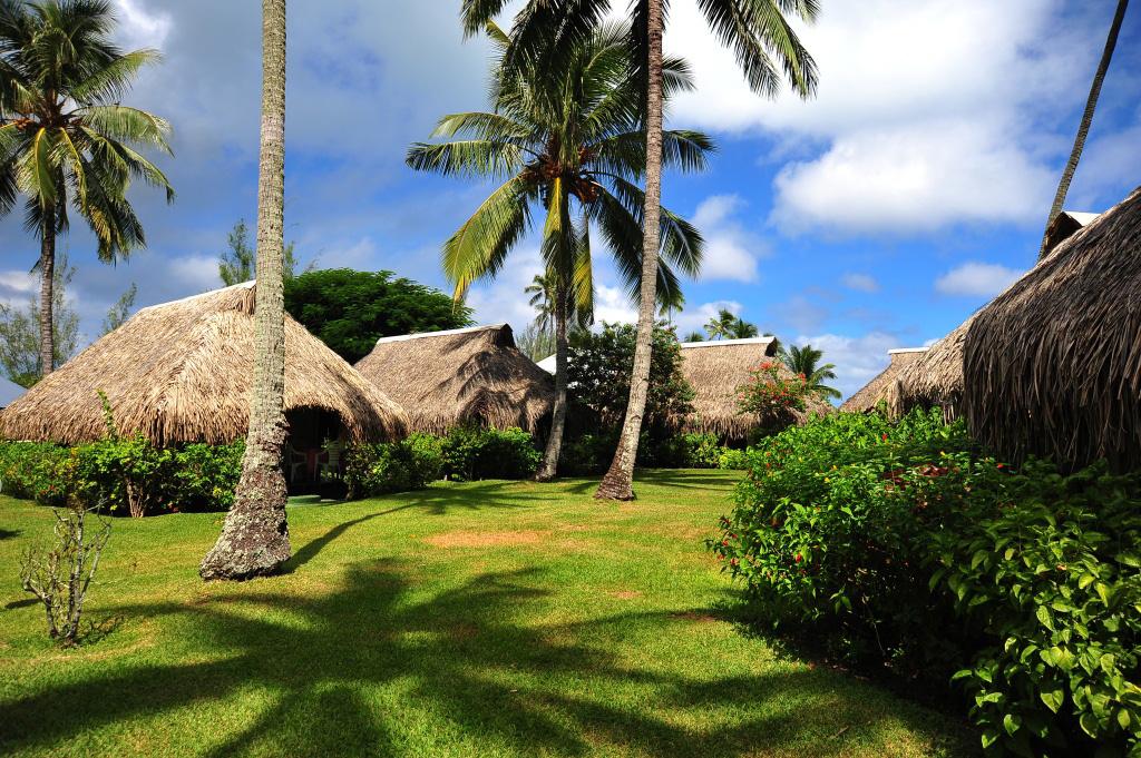 Le Grand Classique : Tahiti, Moorea, Bora Bora & Ra�atea