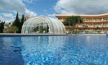 H�tel-Club Aquatour Palia La Roca