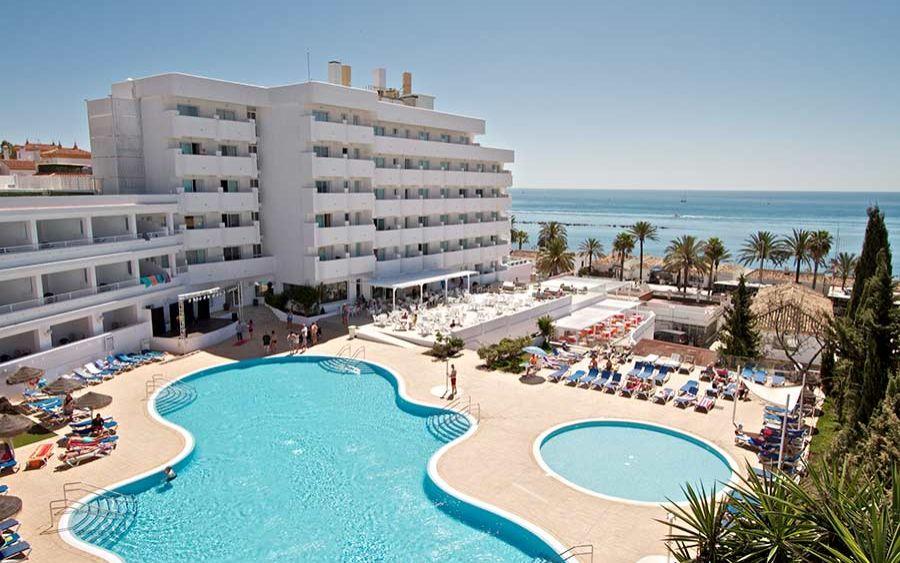 Hôtel-Club Palia La Roca