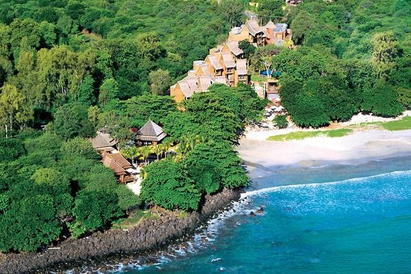 Tamarina Golf, Spa & Beach Club