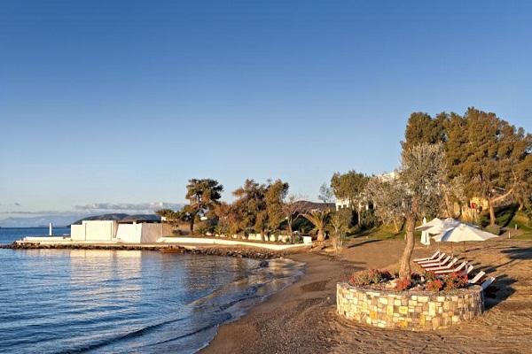 Hôtel Ôclub chic Barcelo Hydra Beach Premium resort Bungalow Deluxe 5*