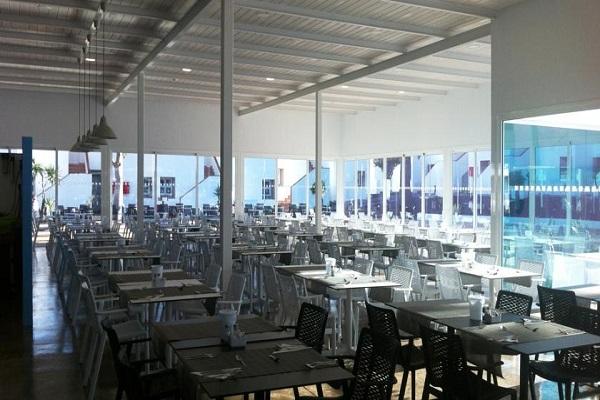 Hôtel Bahia Lobos